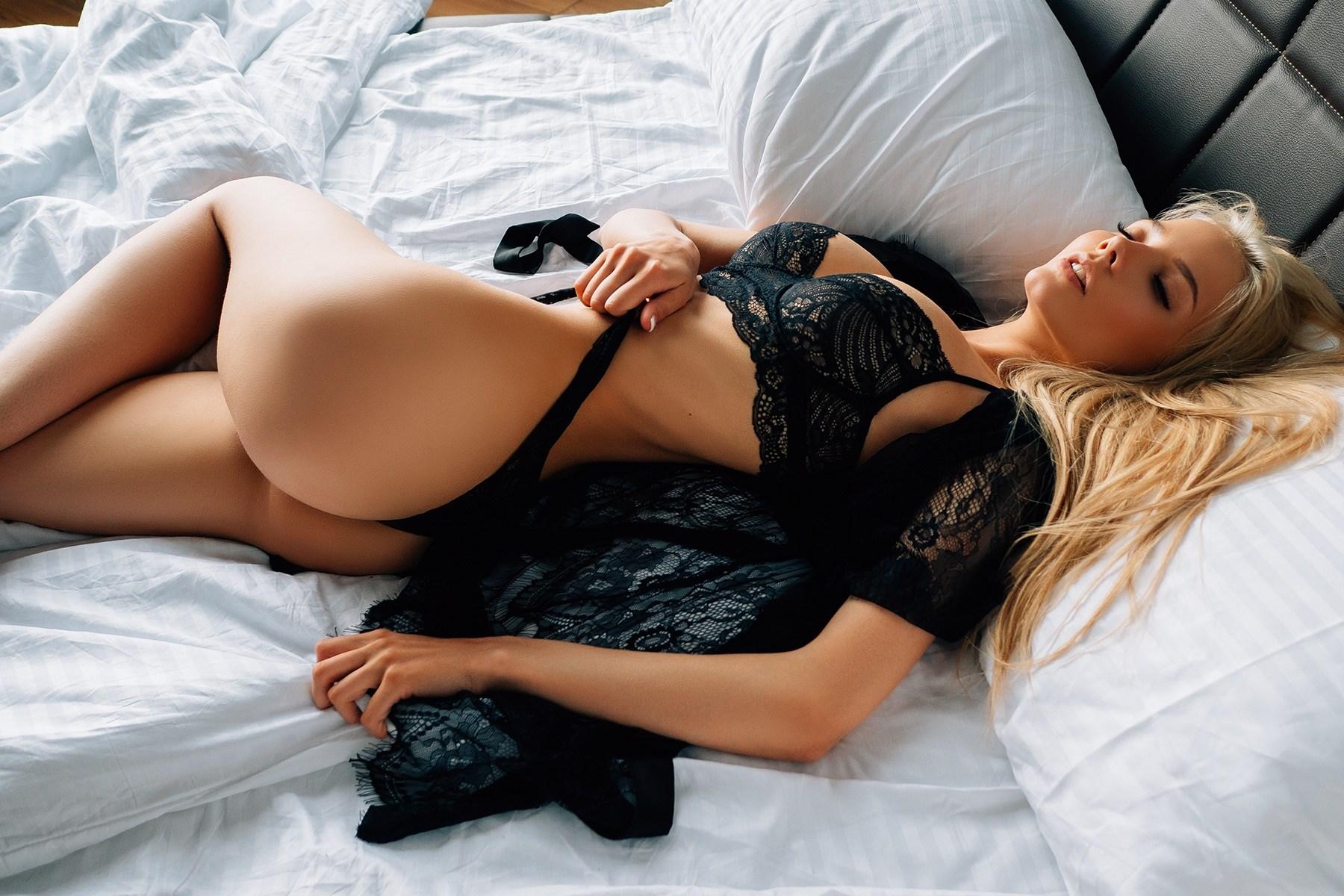 Katerina Chiriaeva by Aleksei Trifonov / Катерина Чиряева - фото Алексей Трифонов