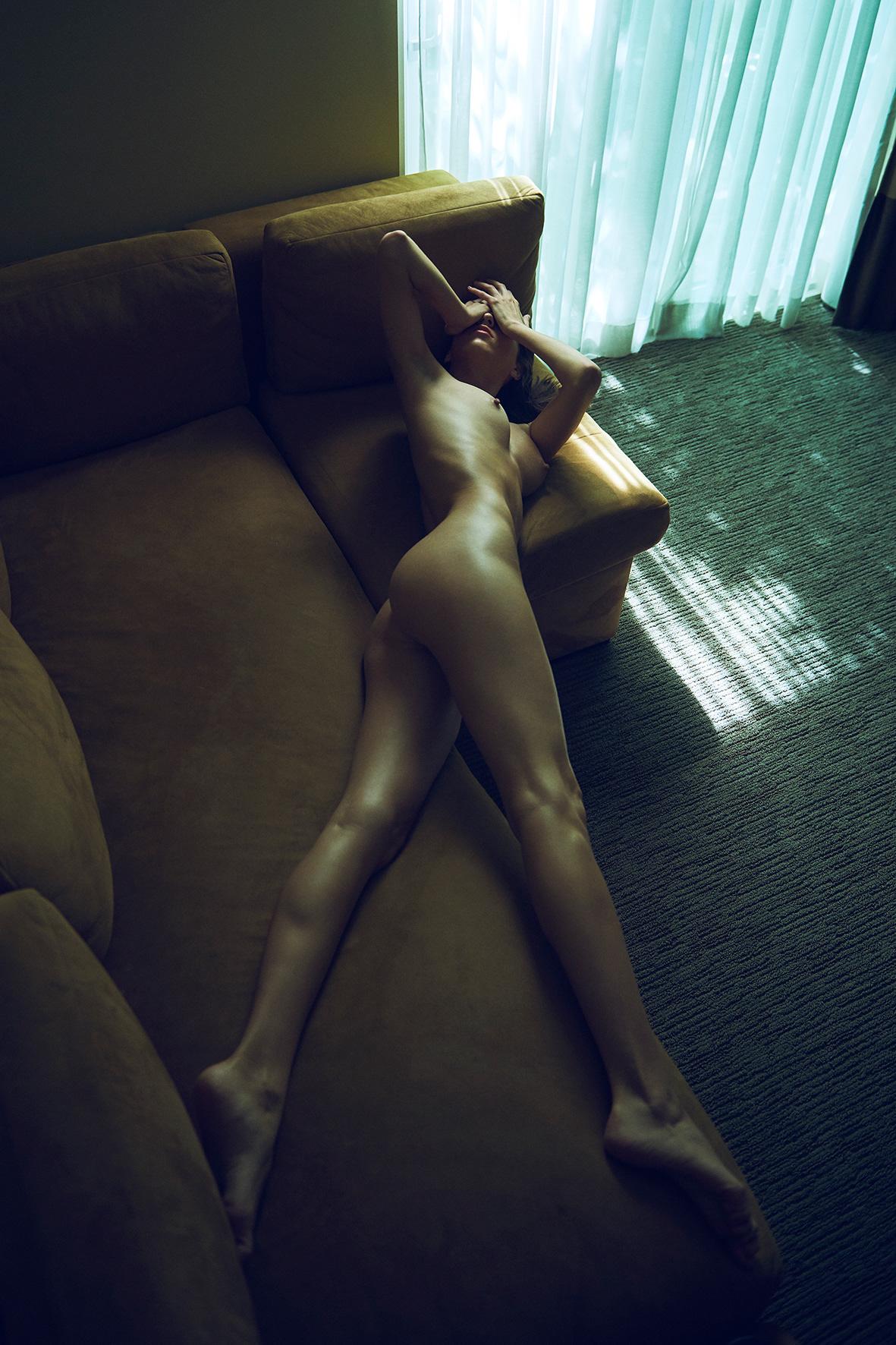 Stephanie - Los Angeles / фото Stefan Rappo