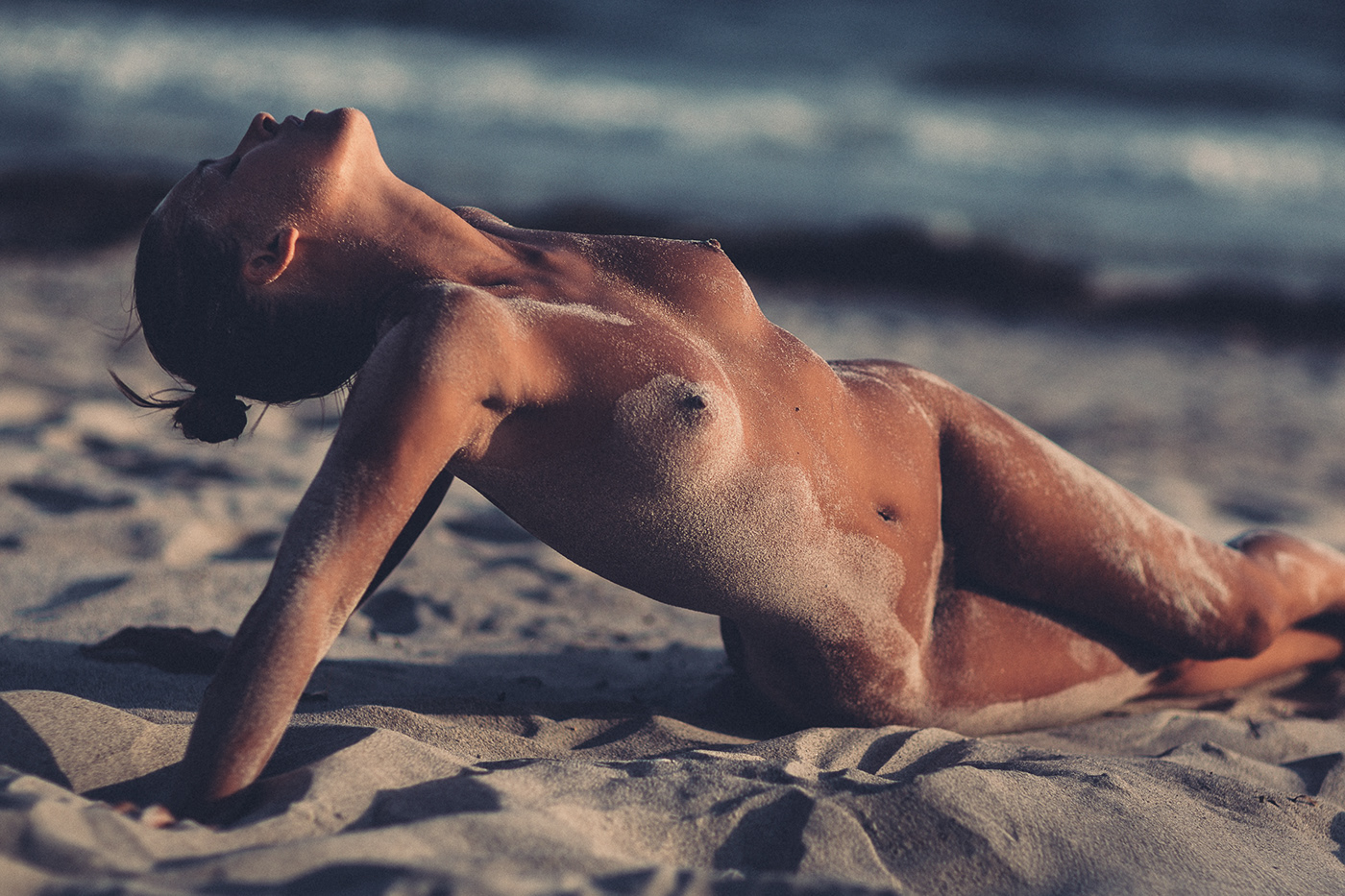 Tan marisa nude — photo 12