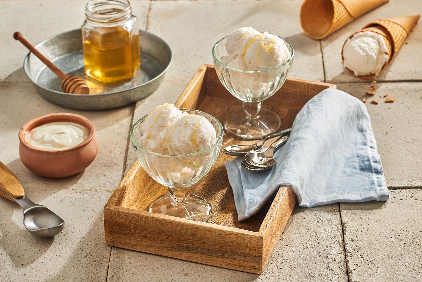 Ice Cream / фото  Kholoud Ashraf