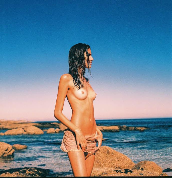 Rafa Consentino by Justin Cleaver