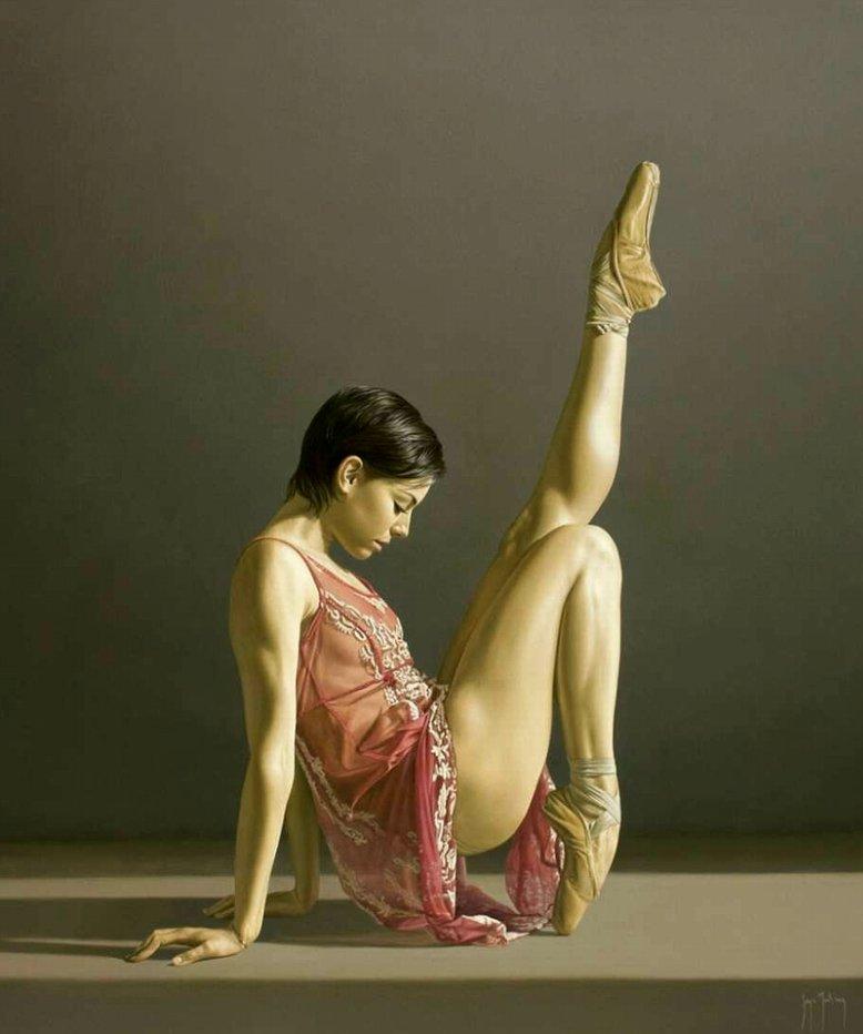 Балерины Sergio Martinez Cifuentes