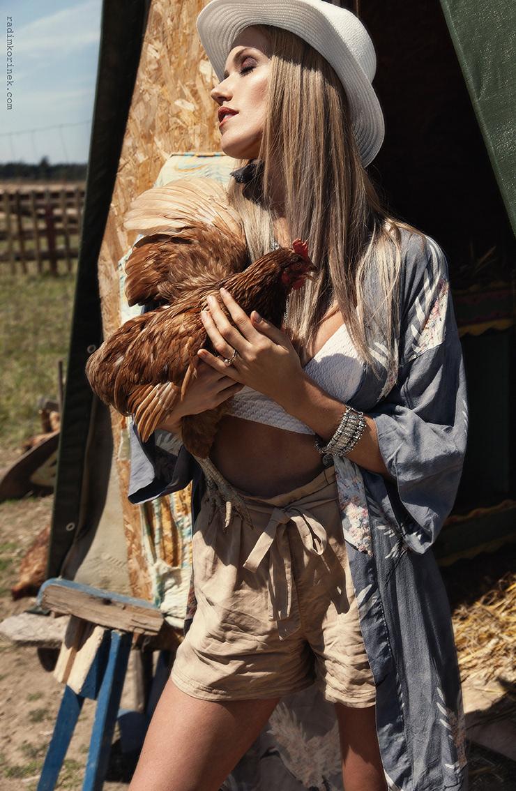 Farm / фото Radim Korinek