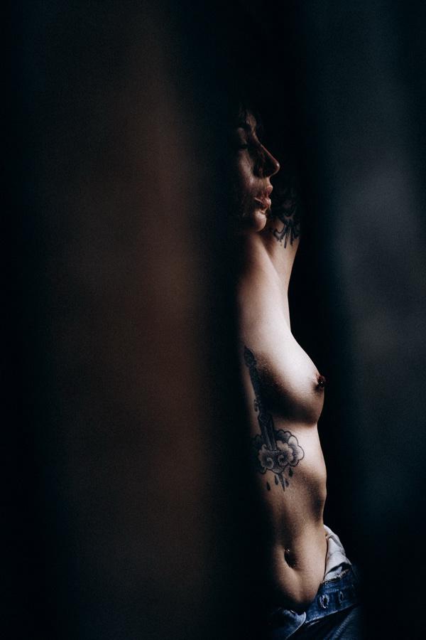 Jordane / фотограф T S L H