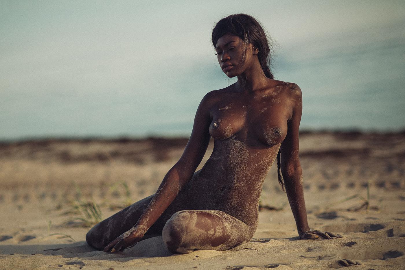 Chocolate beach / фото Thomas Agatz