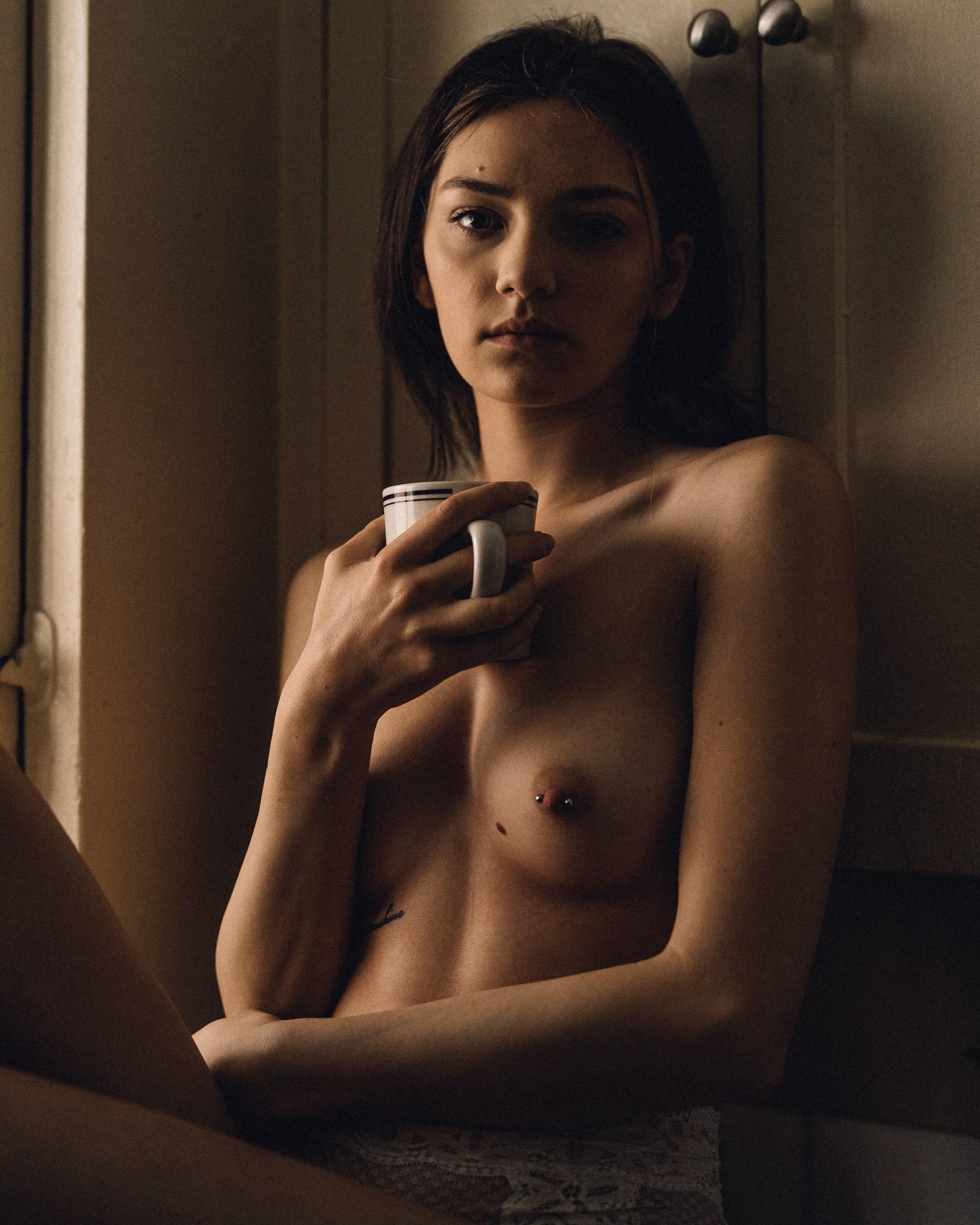Sophia Lieberman by AJ Ragasa