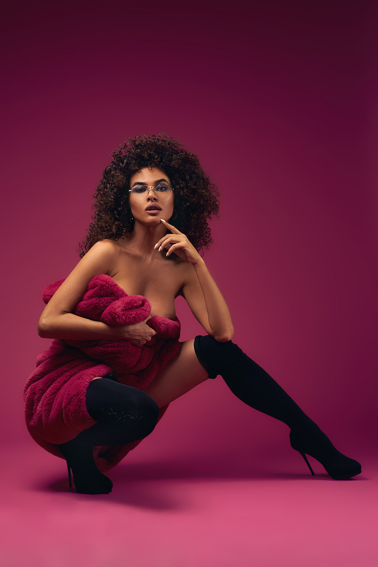 Color princess / фото Артур Каплун