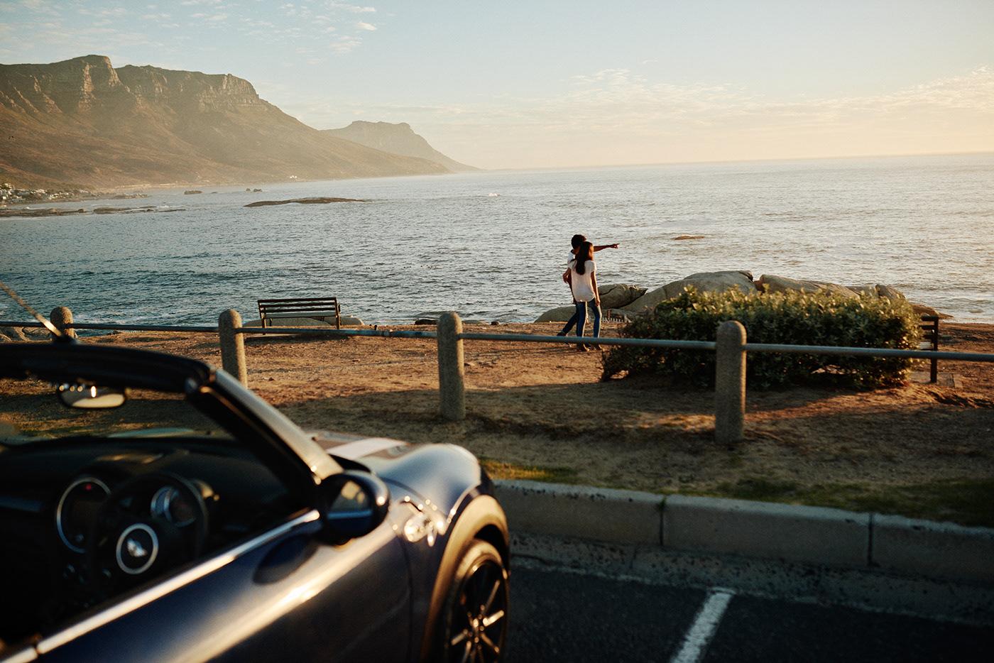 MINI Cooper S | Photo by Maximilian Motel