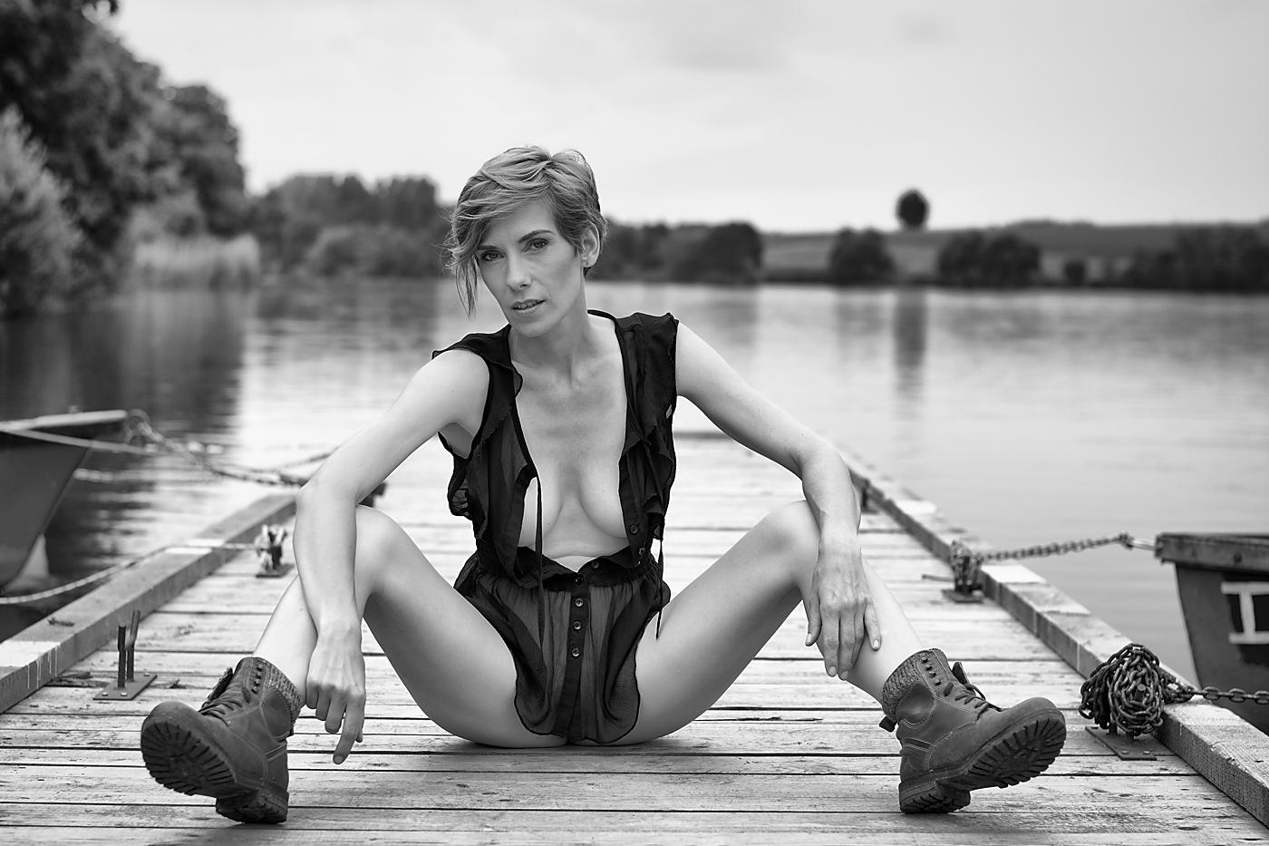 Erika / фото Lajos Csáki