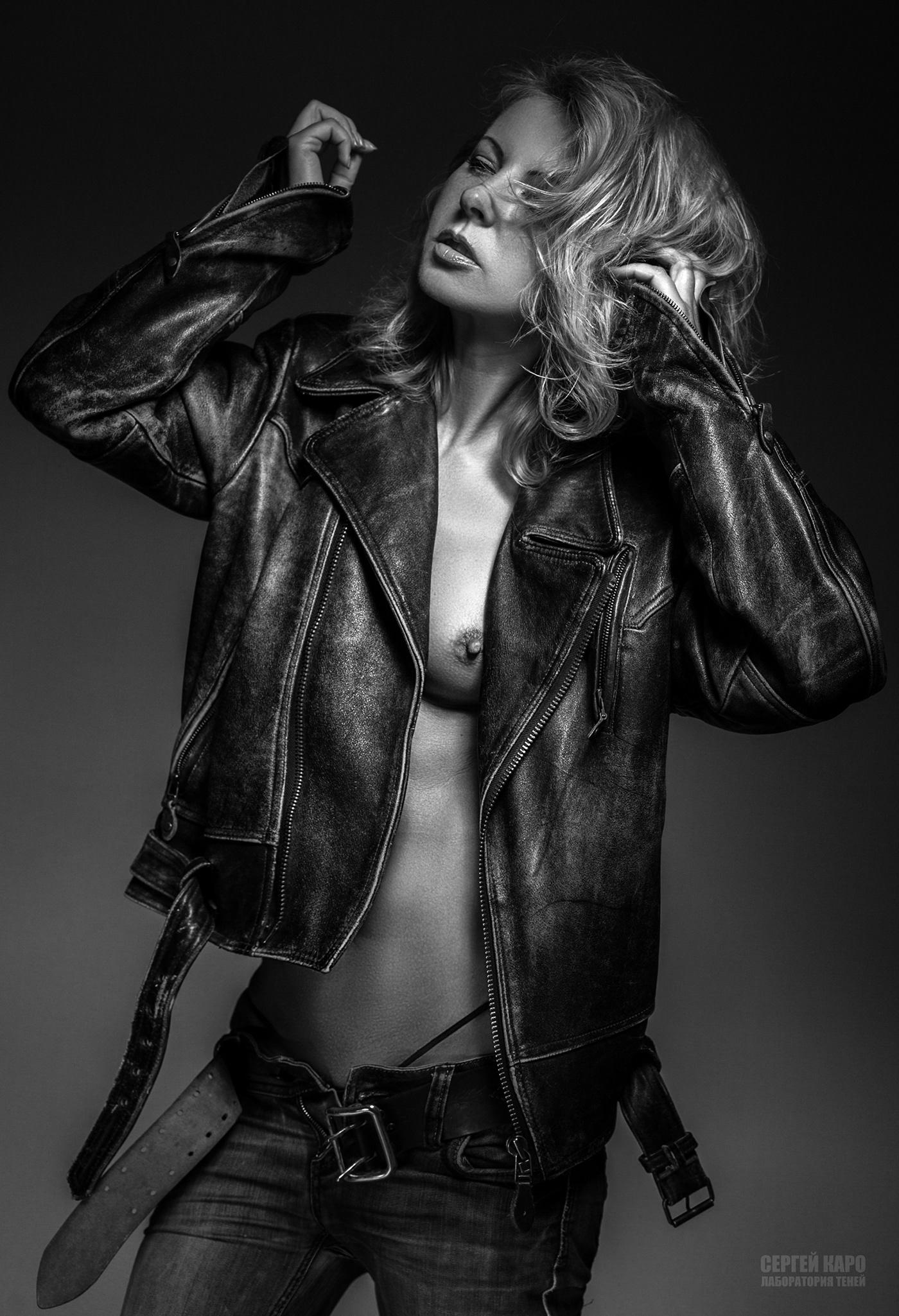 Кожа на коже / фото Сергей Коробешко