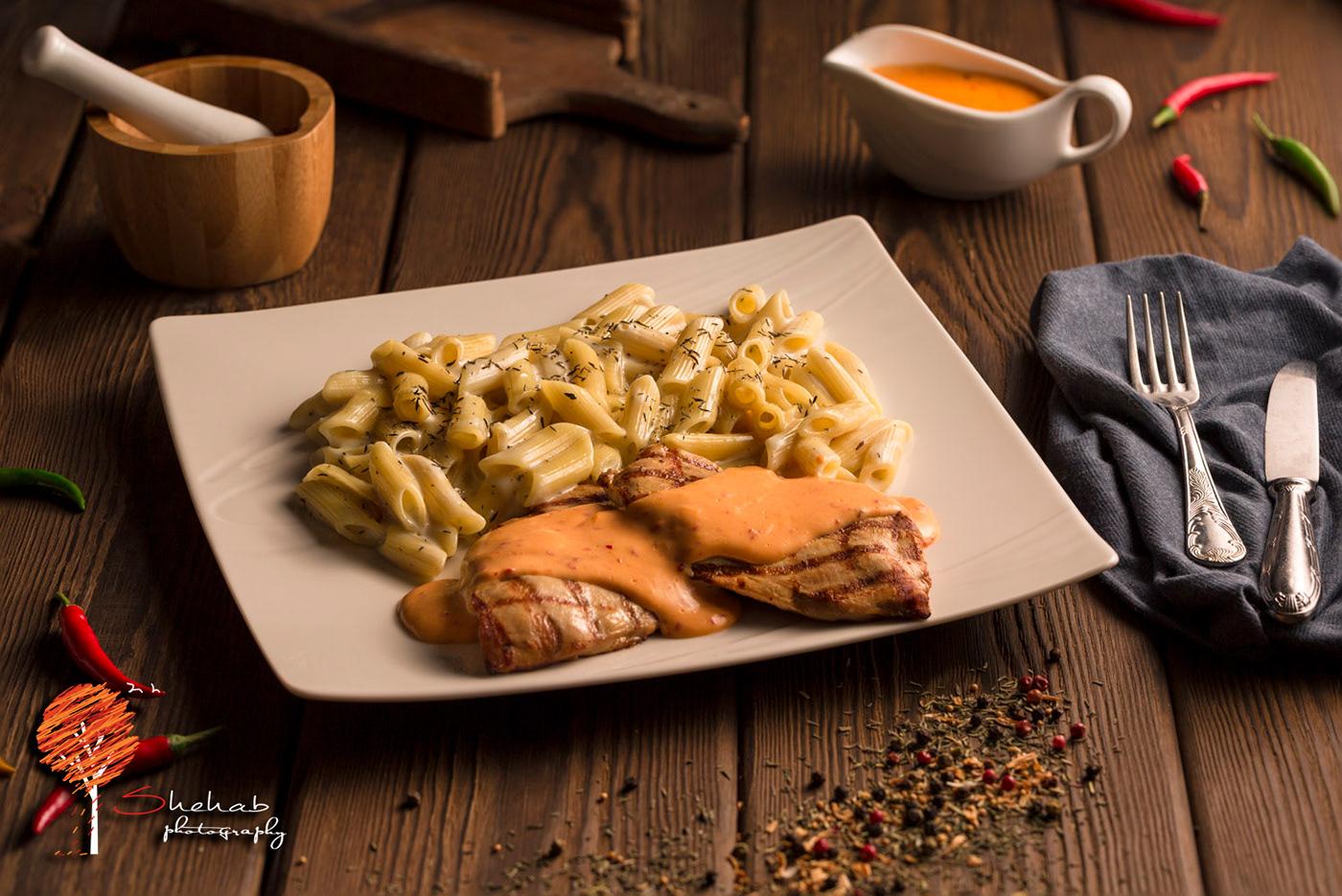 Stereo Restaurant & Café / фото Shehab Shehab
