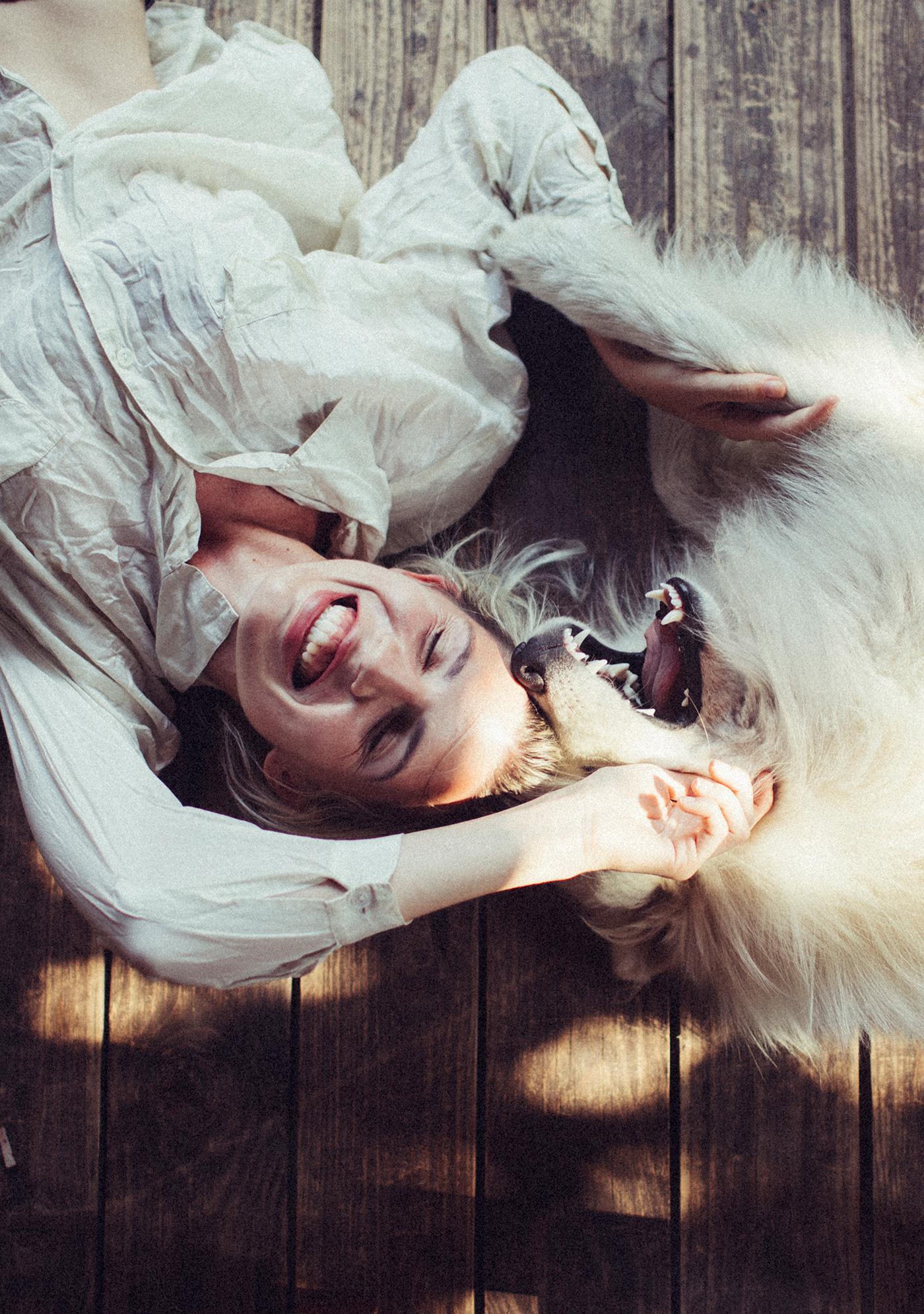 myself and I / фото Marta Syrko