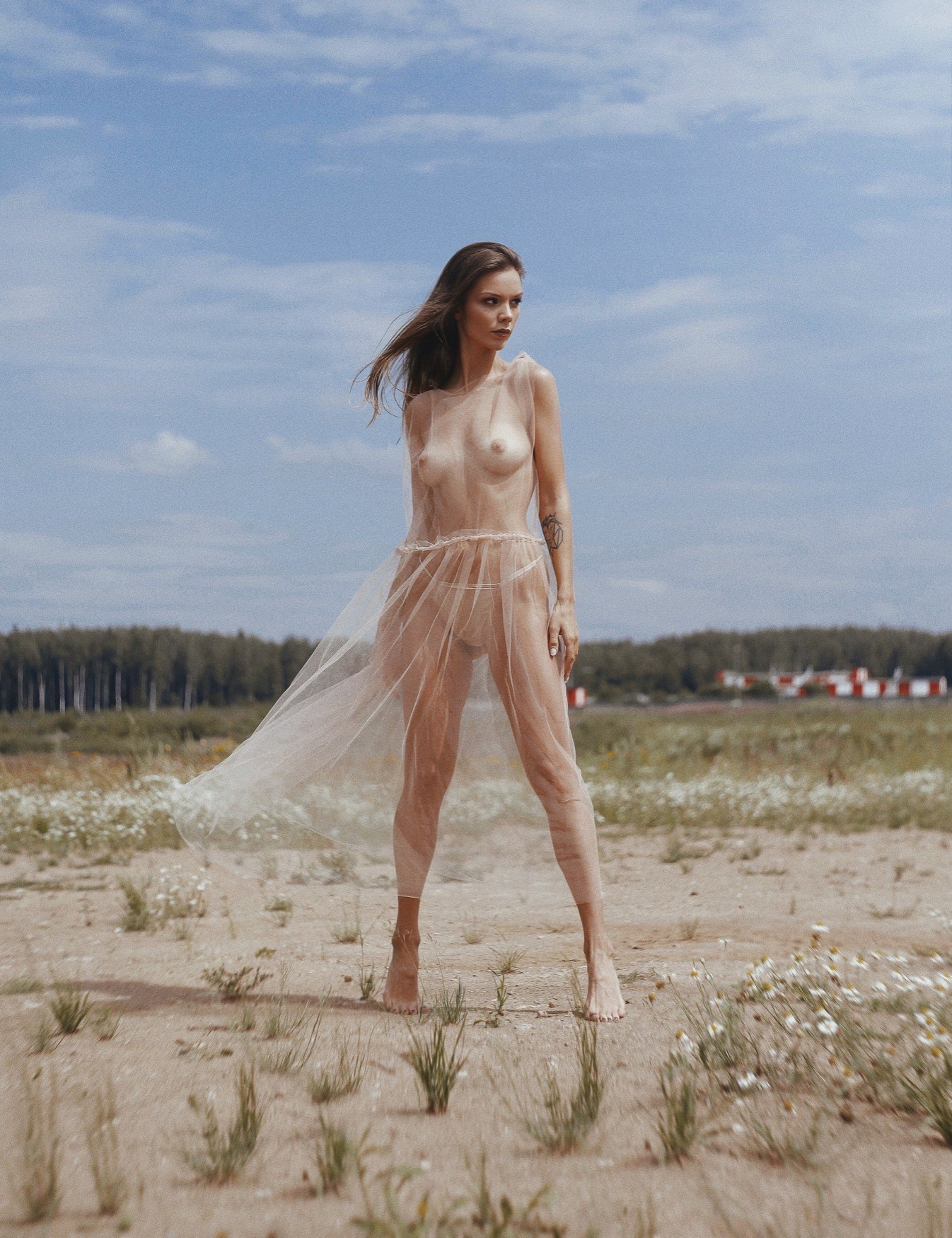Polina by Alina Gaf for Self Control
