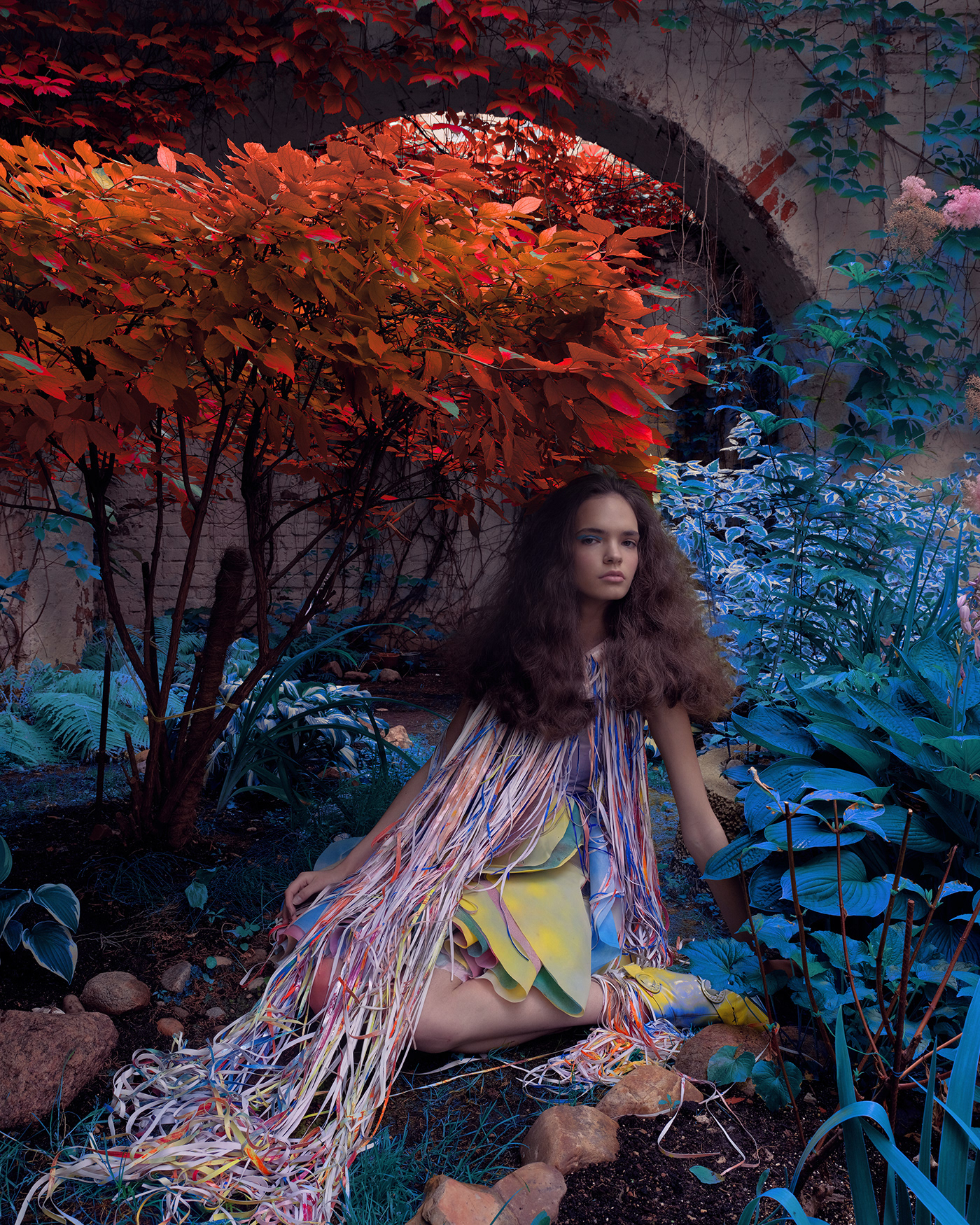 Приключения Алисы в Стране Чудес / Фото Tali Rutman