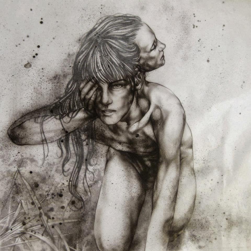 Графика от Emilia Sirakova