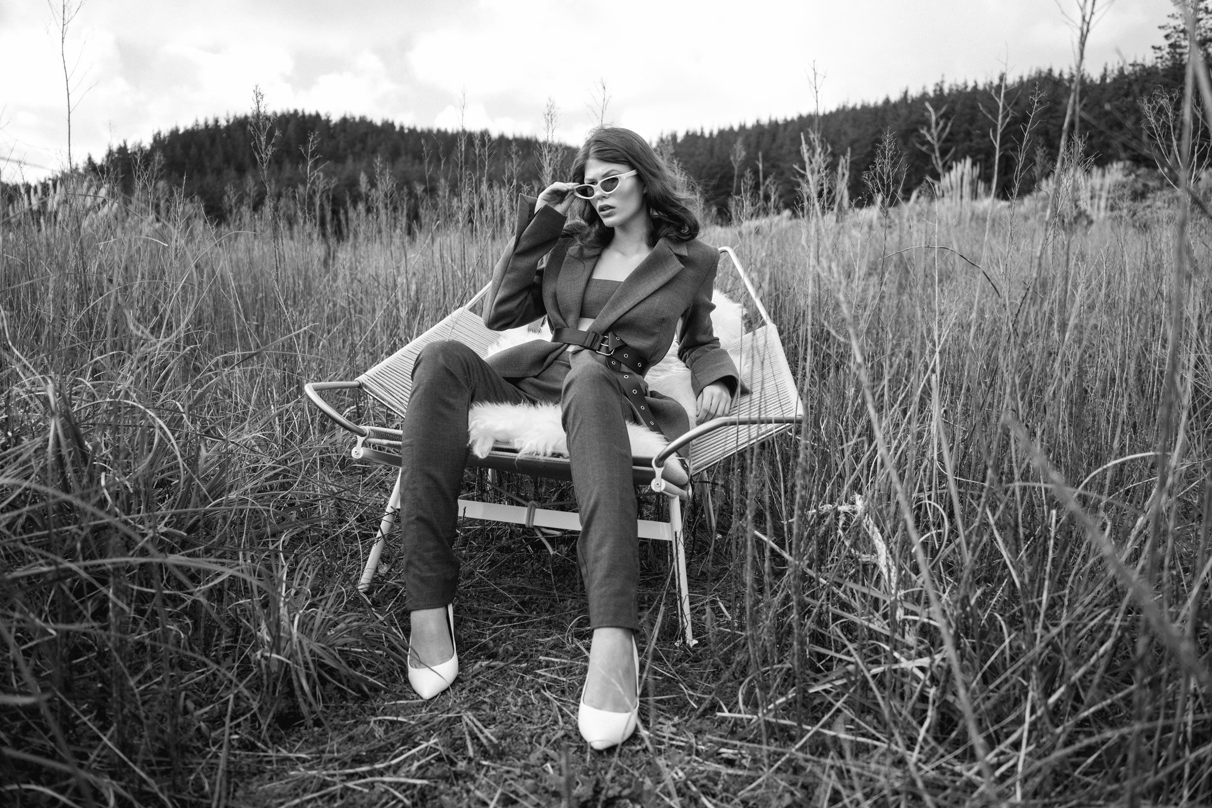 Bianca Henry by Jono Parker
