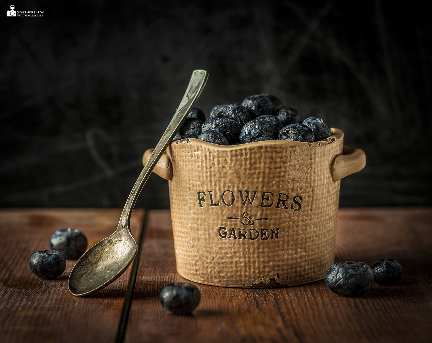 Растительная еда / фото Shrief Aboelazm