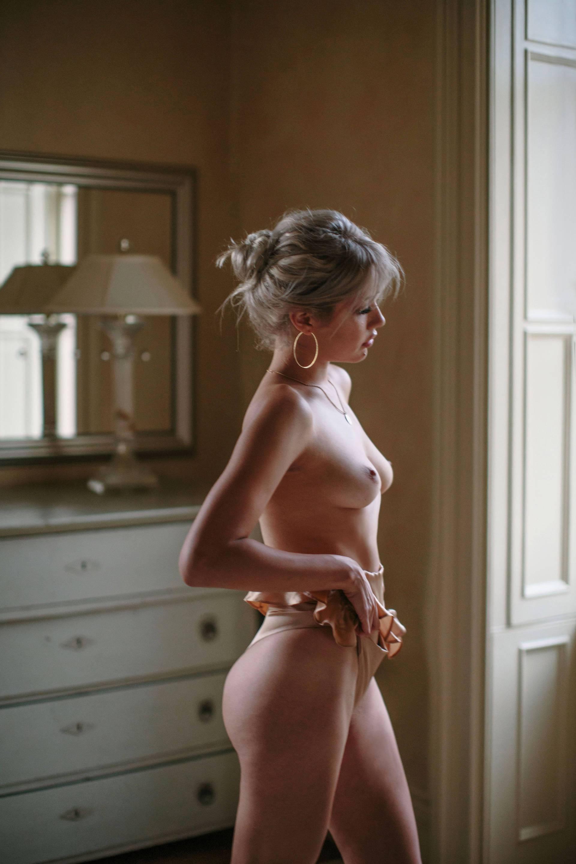 Michelle Rizo by Jen Senn