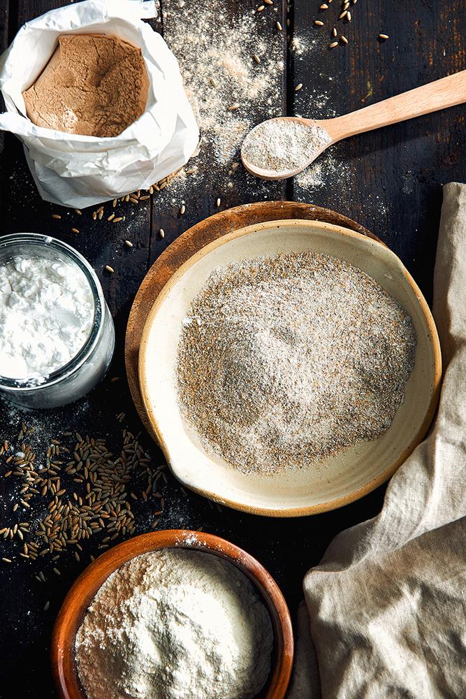 Winiary Cookbook / фото Kamil Zieliński