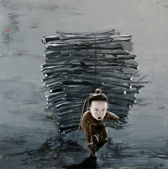 Картины Zhao Limin