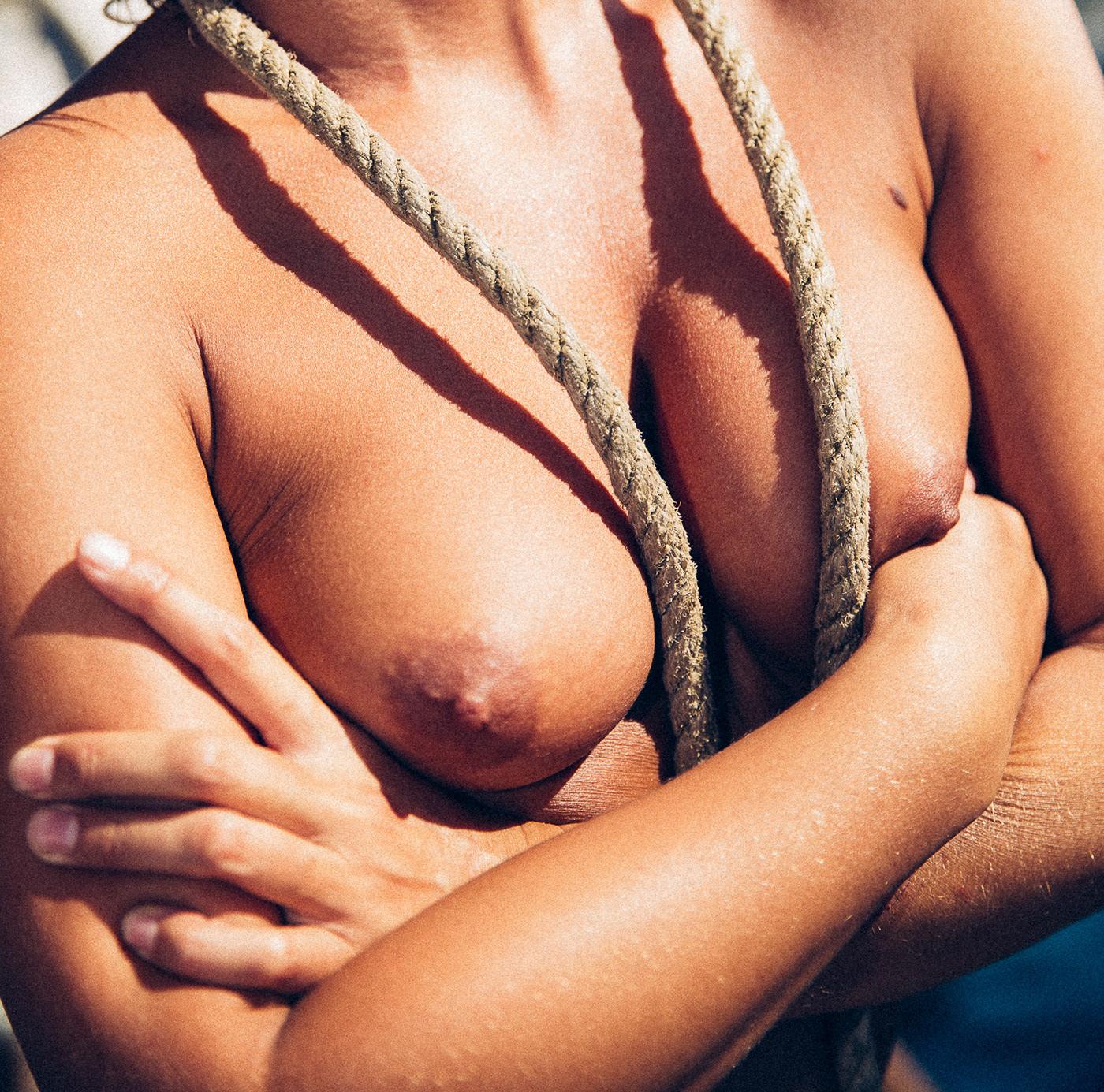 Marisa Papen Au Natural / фото Thomas Agatz