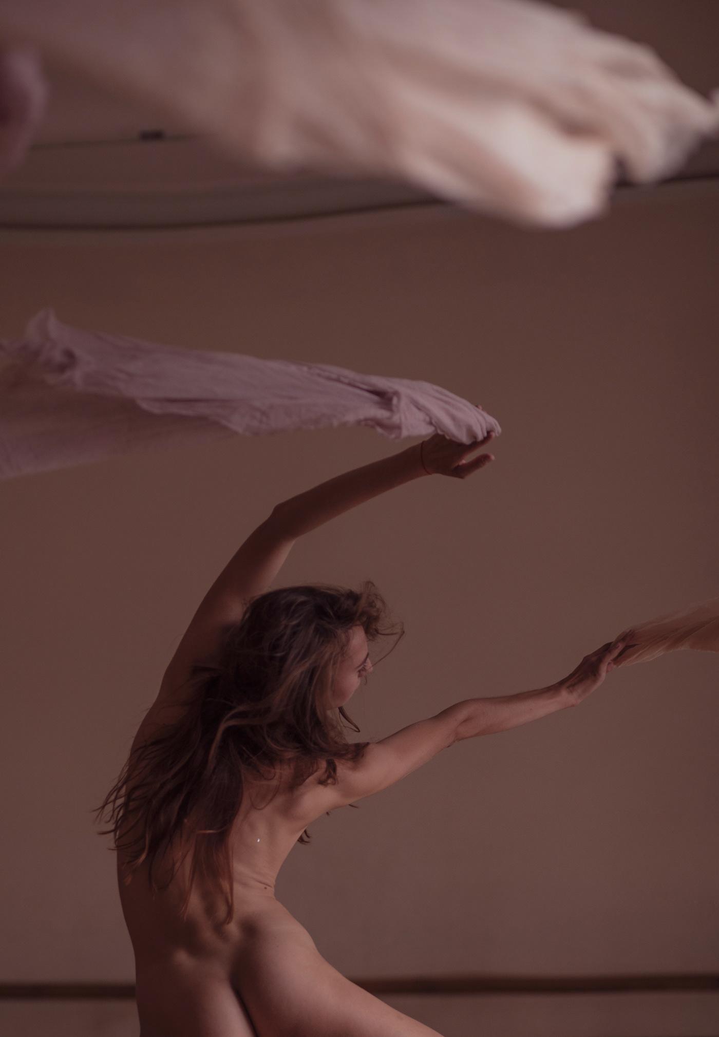 artist dance / фото Marta Syrko