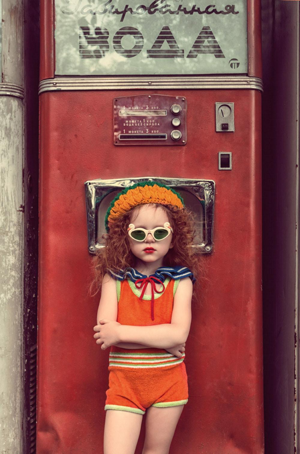 Back to the Future / фото Андрей Яковлев - Лилия Алеева