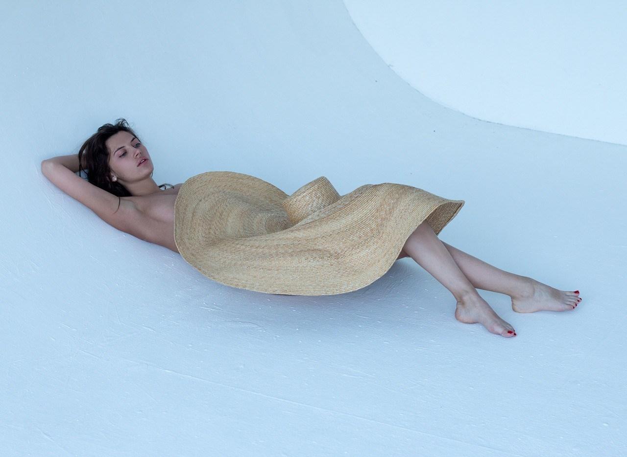 Inna Zaitseva by Tanya Tanchoo