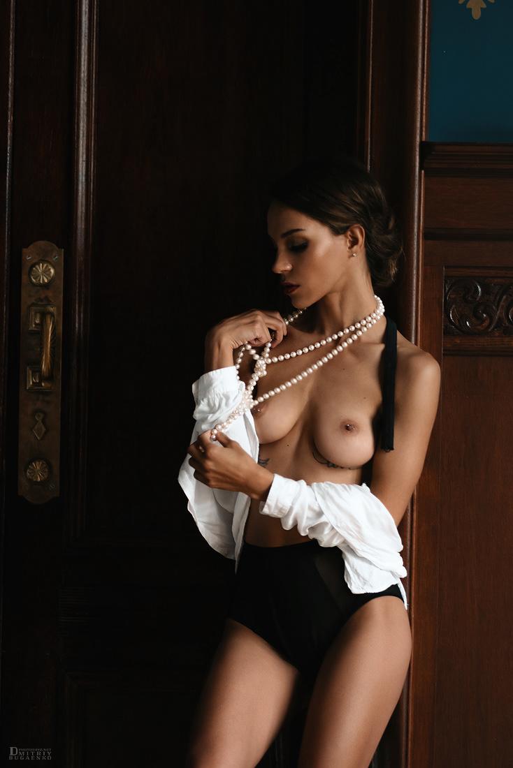 Kate Klein / фото Дмитрий Бугаенко
