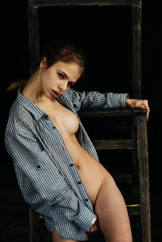 Александра Смелова / фото Gene Oryx