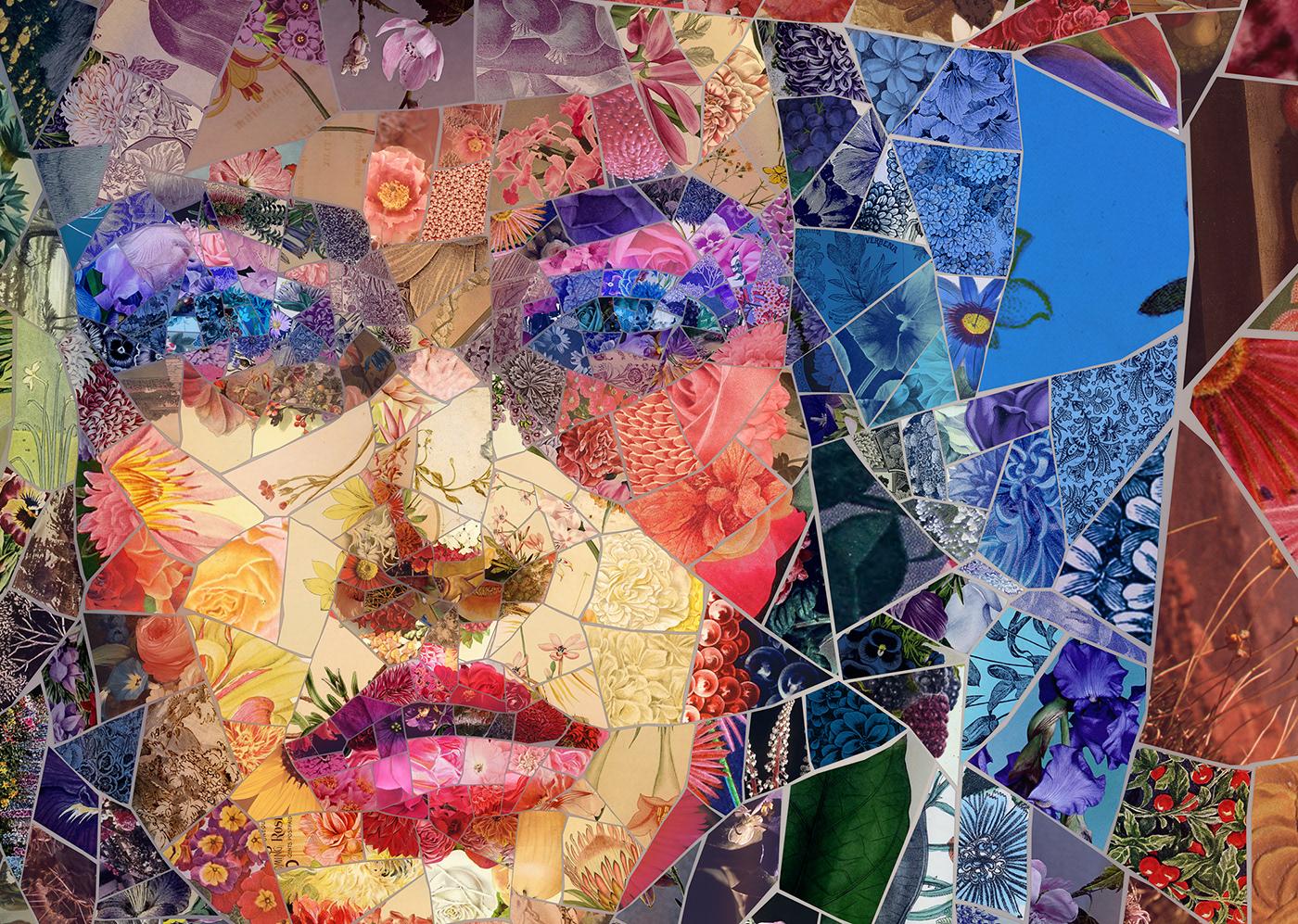 Aphrodites / работы Charis Tsevis