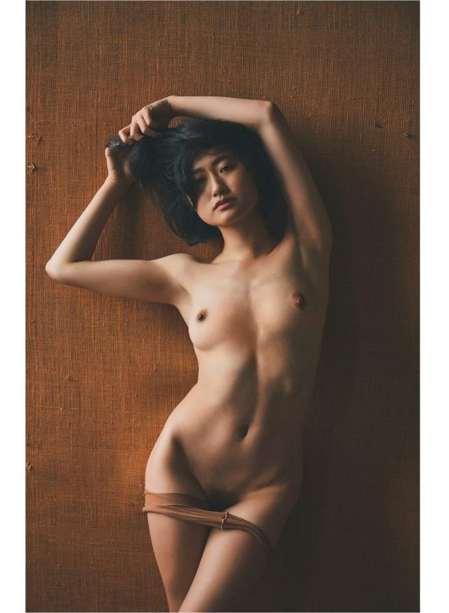 Sheri Chiu by Dennis Stenild