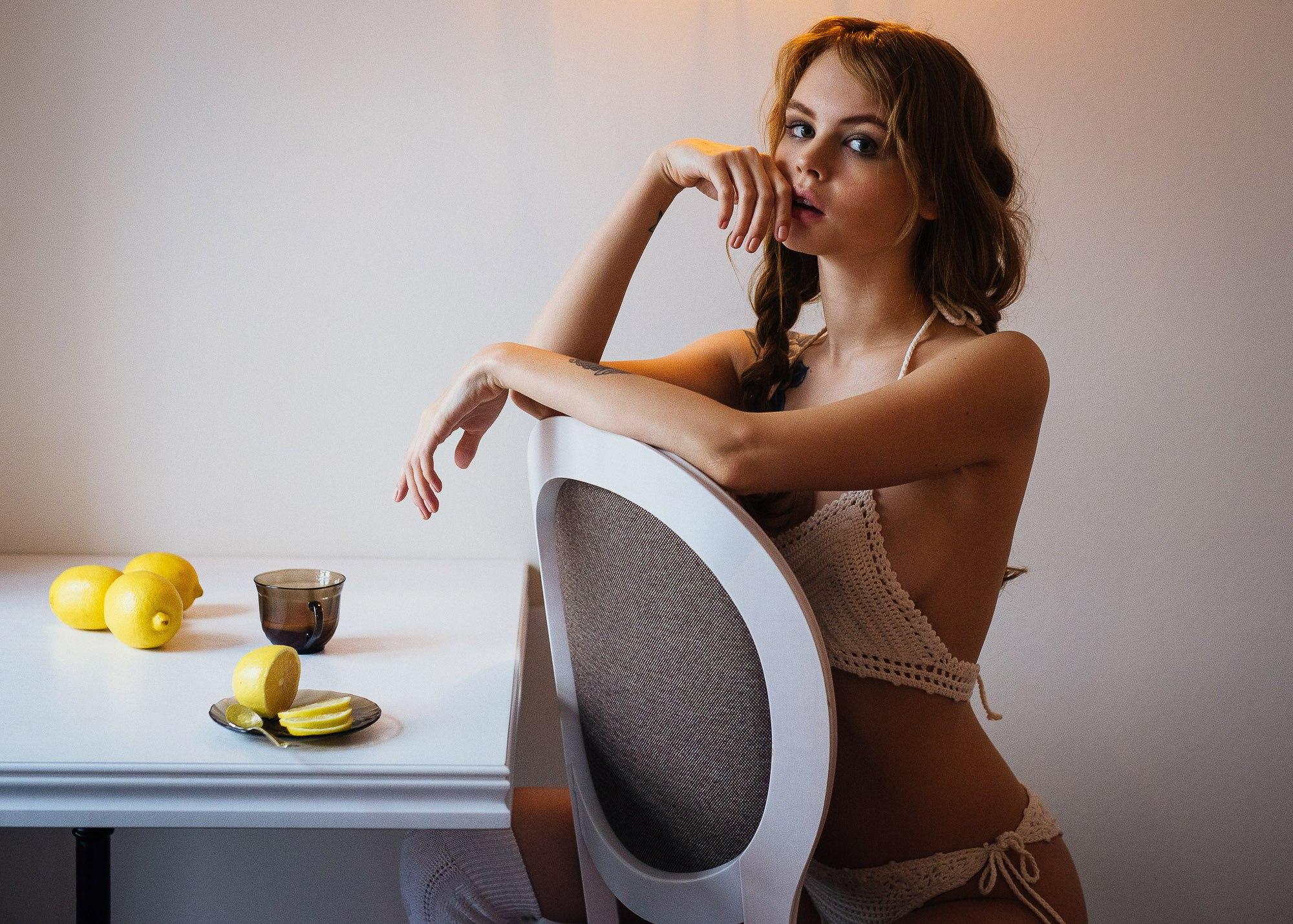 Анастасия Щеглова фото Лиза Шабурова
