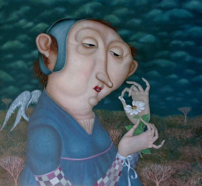 Картины Evgenia Sare
