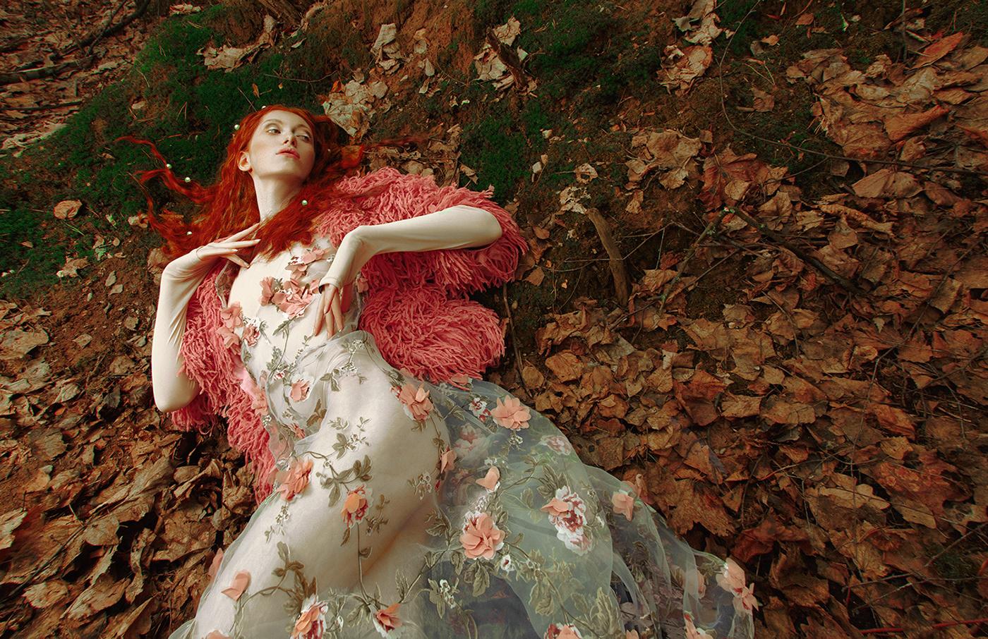 Forest spirit / фото Ilona D.Veresk