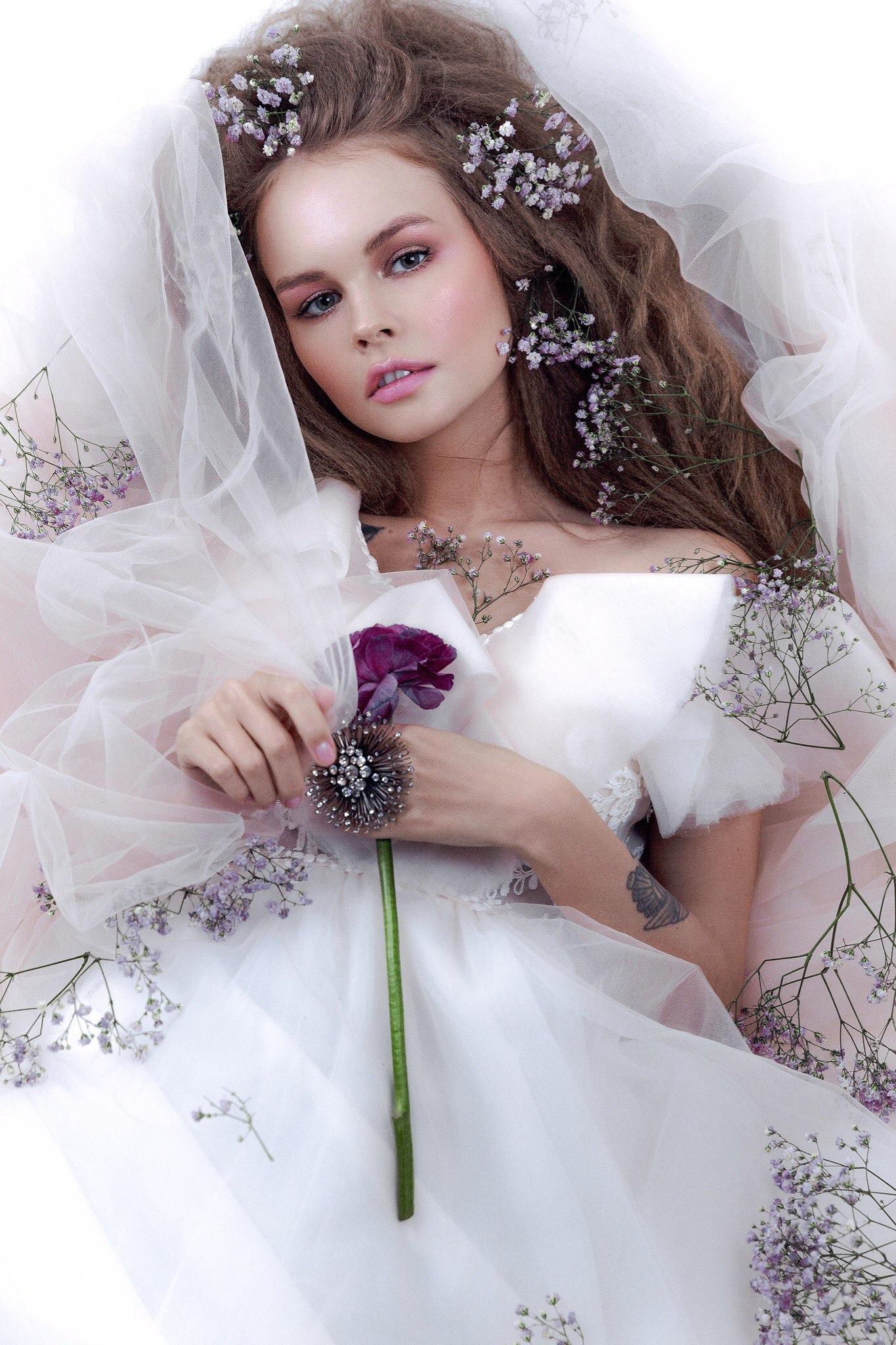 Creative Bride / фото Любовь Субботина