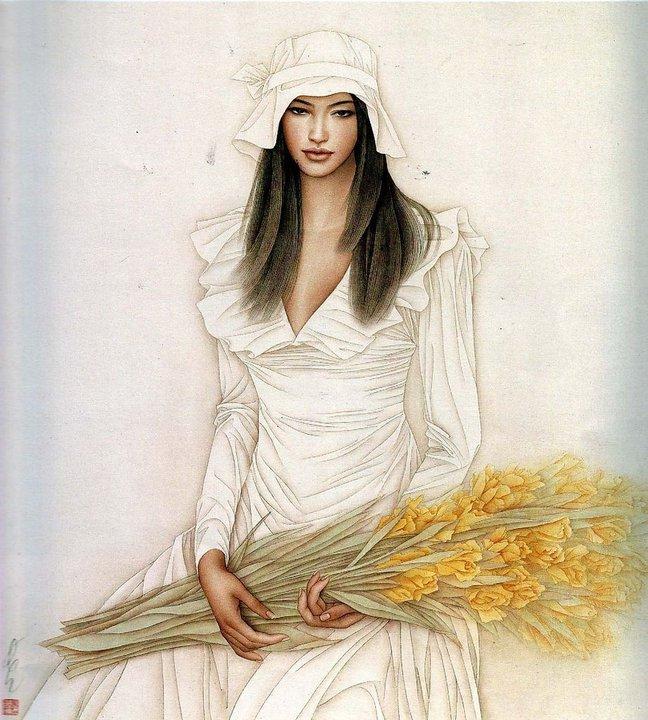 картины FENG CHIANG-JIANG