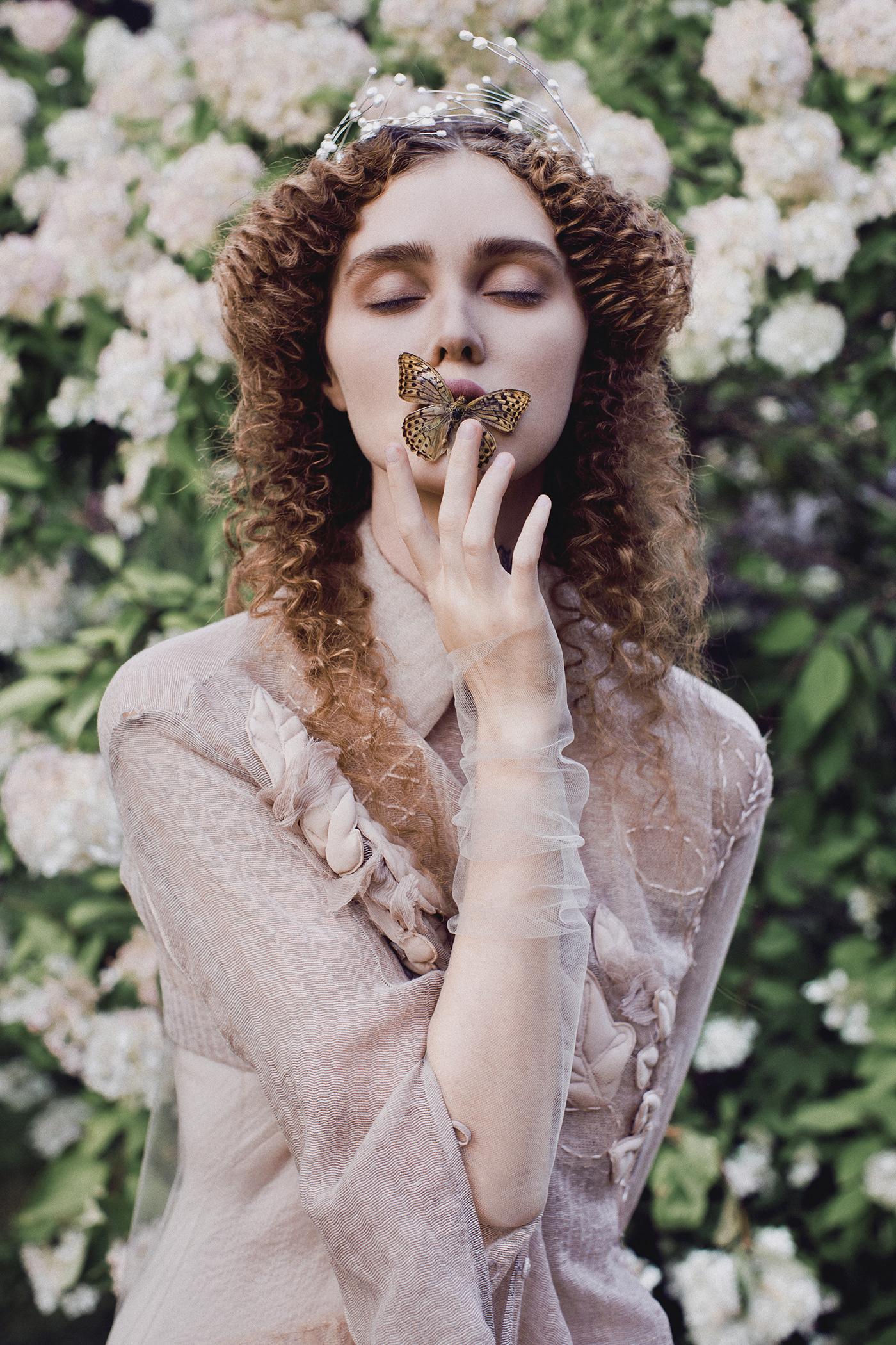 the secret garden / фото Ekaterina Belinskaya