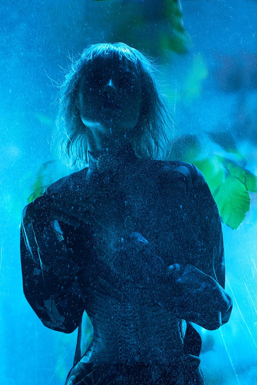 Raindrop / фотограф Ilona D.Veresk