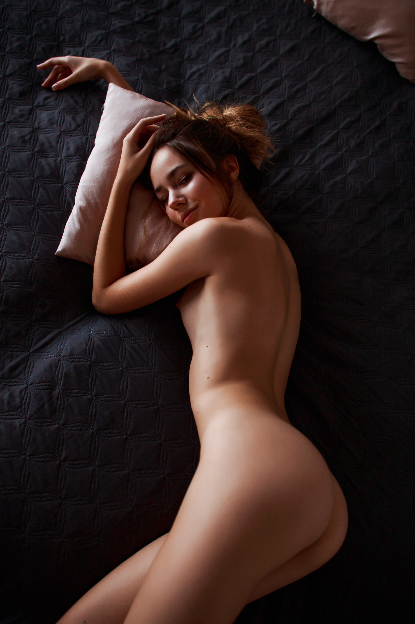 Natalia Muchova by Michal Pales