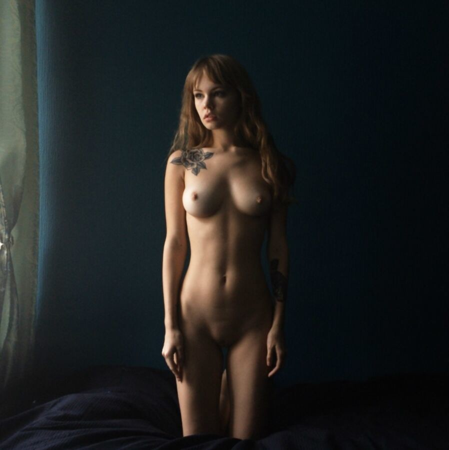 Анастасия Щеглова / фото Михаил Пунга