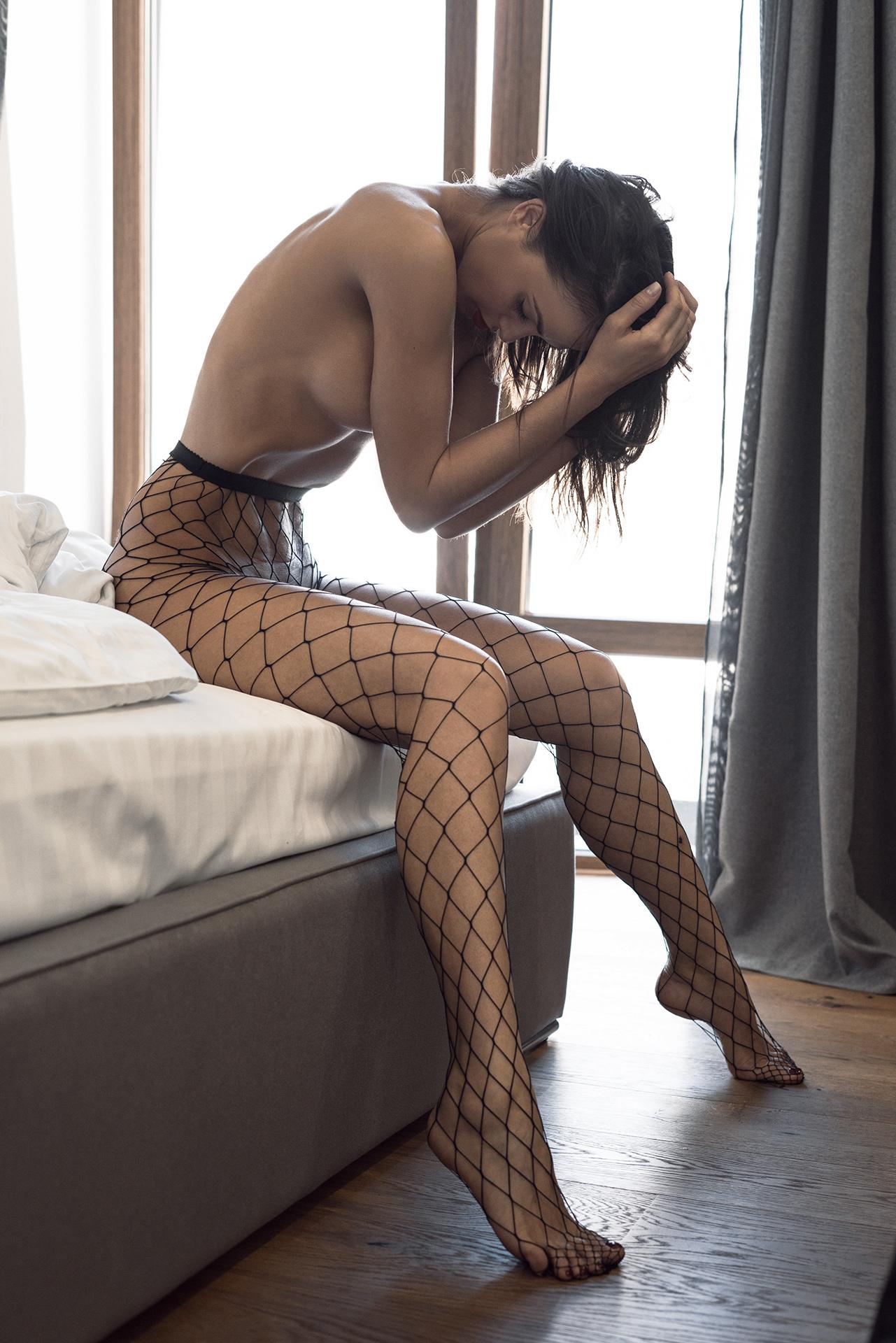 Nataly / фото Артур Каплун
