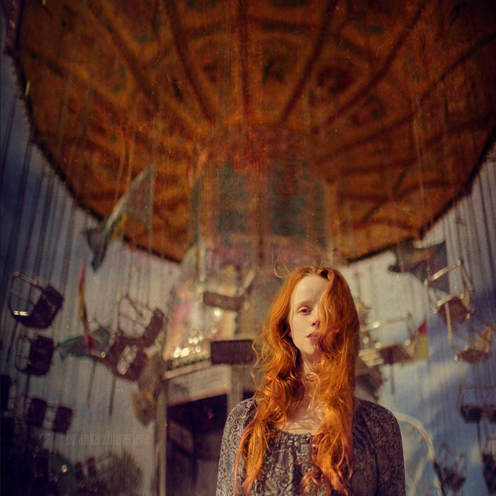 CREATIVE PHOTOGRAPHY WORKSHOP BY Anka Zhuravleva
