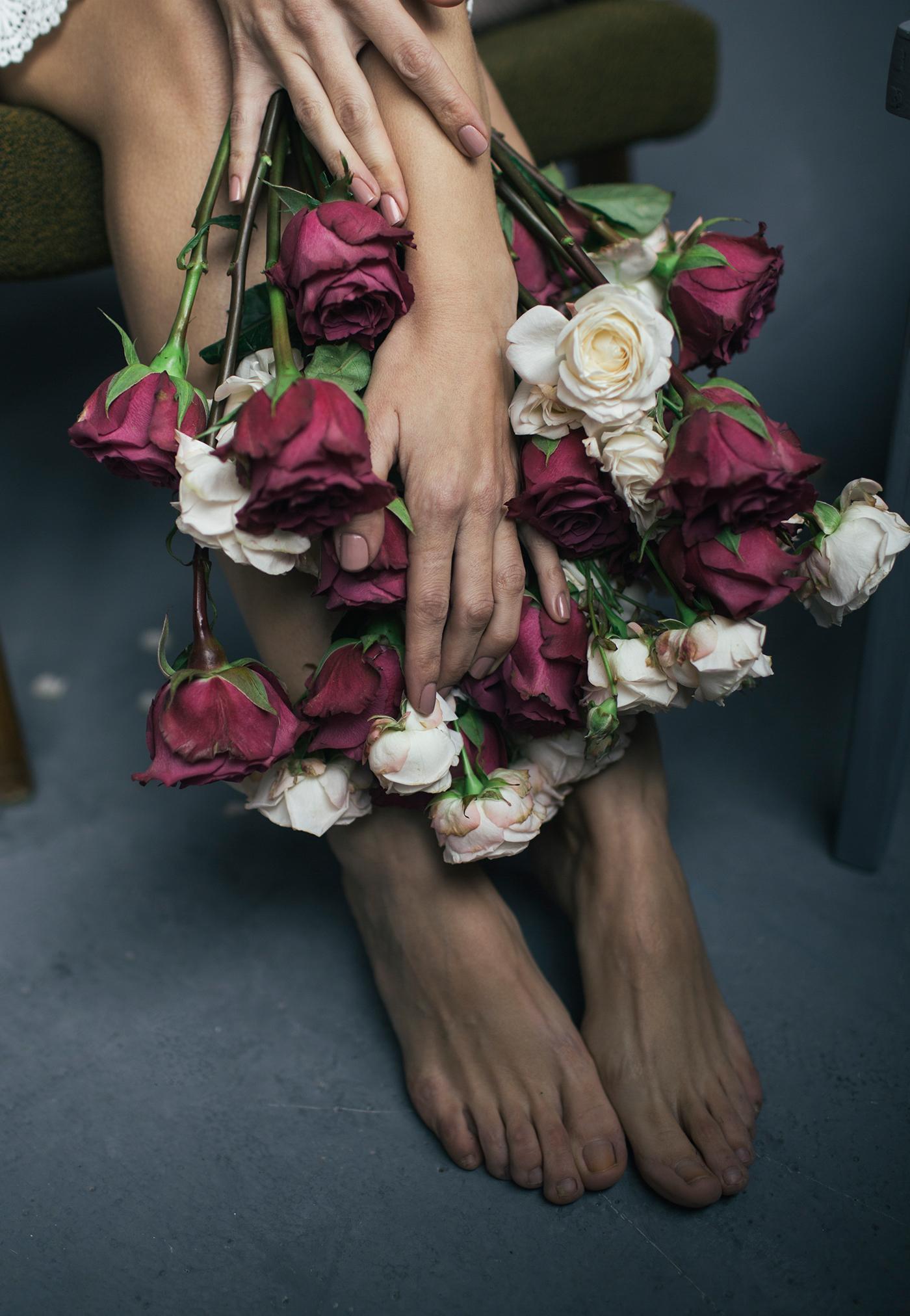 flower love / фото Marta Syrko