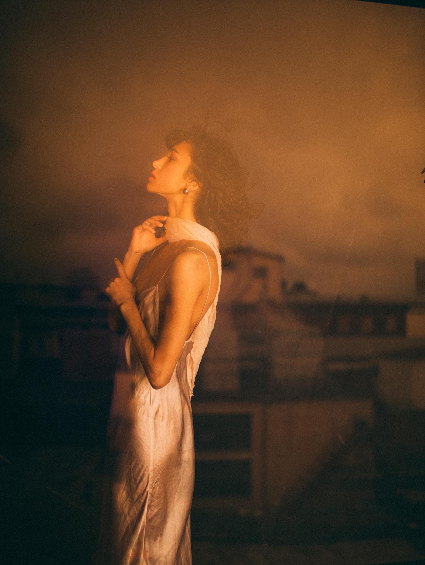 Loneliness / фото Marta Syrko