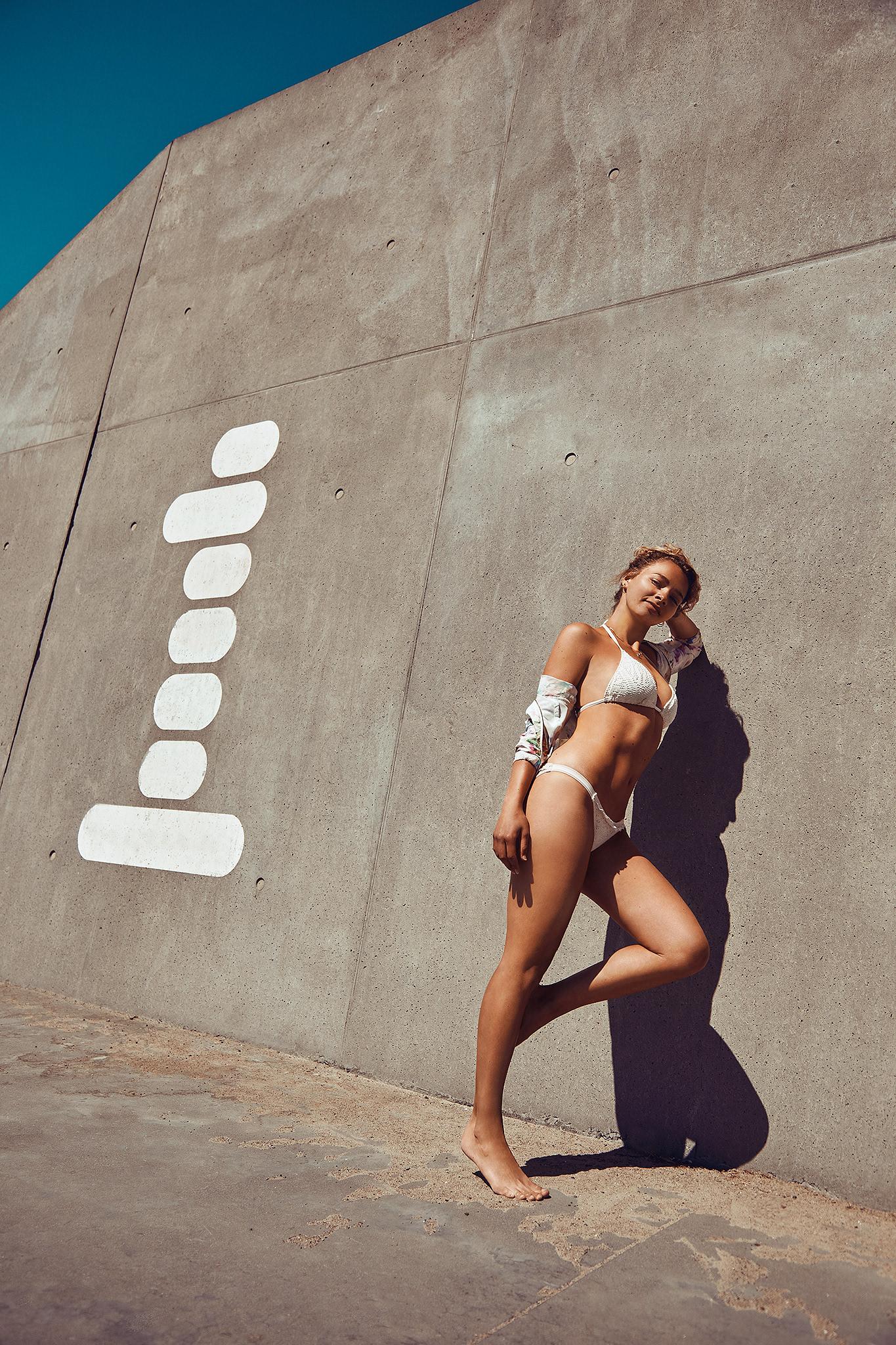 Julia Prokopenko для M! Magazine / фото Mikkel Laumann