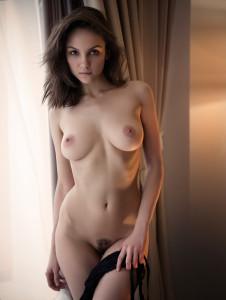Мария Демина Фотограф Владимир Николаев