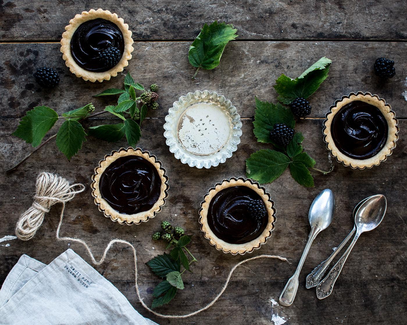 Вкусный тортик / фото Gabriela Sowa