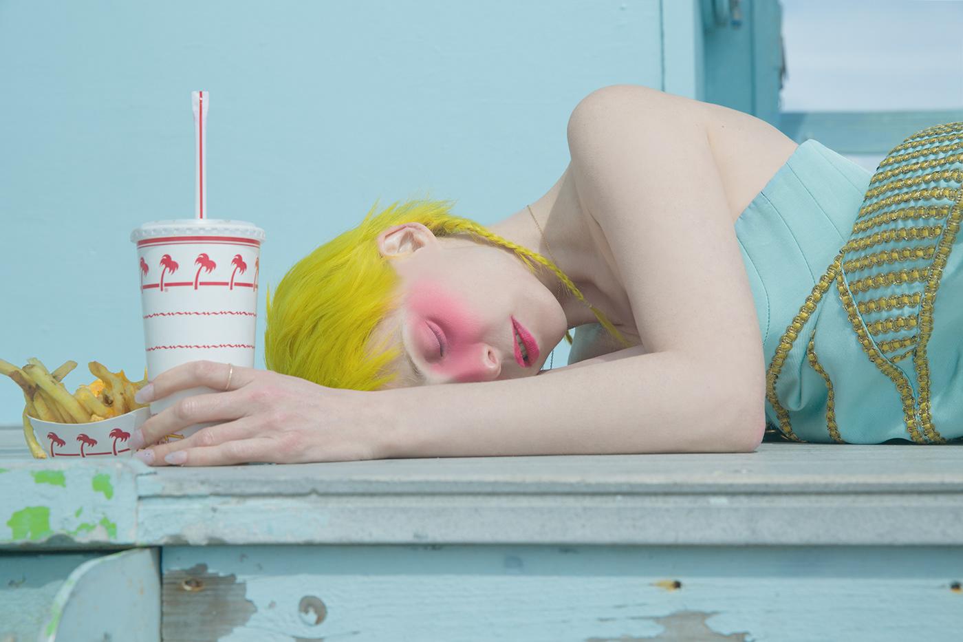 California dreaming / Фотограф  Ekaterina Belinskaya