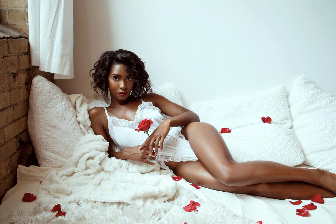 Narley Karikari By Rebeka Mclean